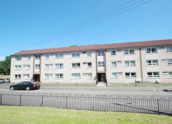 Thumbnail 1 bed flat for sale in 174, Rotherwood Avenue, Flat 1-1, Knightswood G132Ar