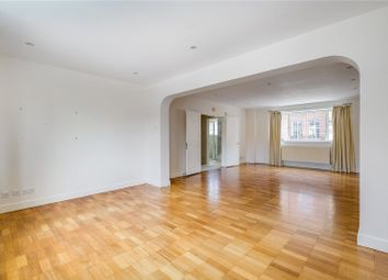 Thumbnail 4 bed terraced house to rent in Old Church Street, London