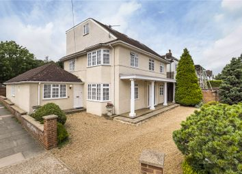 Thumbnail 7 bed detached house for sale in Windermere Road, London