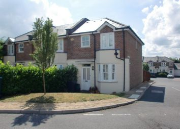 Thumbnail 3 bedroom end terrace house to rent in Chestnut Lane, Amersham