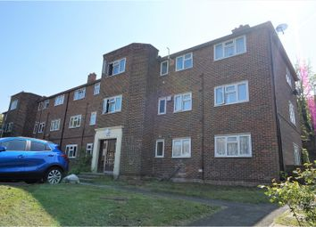 Thumbnail 2 bed flat for sale in Cambria Avenue, Rochester