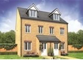Thumbnail 3 bed terraced house to rent in Hedge Lane, Tidworth