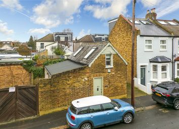 Thumbnail 1 bed detached house for sale in Stanley Road, Teddington