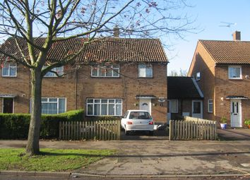 Thumbnail 5 bedroom terraced house to rent in Bishops Rise, Hatfield