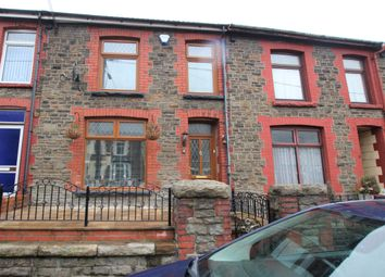 Thumbnail 2 bed terraced house for sale in Cilhaul Terrace (J11), Mountain Ash