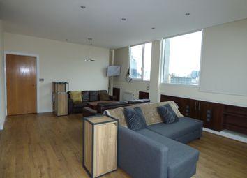 2 bed flat to rent in 59 Westside 1, Suffolk Street, Birmingham B1