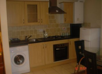 Thumbnail 2 bedroom flat for sale in Woburn Road, Bedford