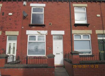 Thumbnail 2 bedroom terraced house to rent in Union Road, Bolton