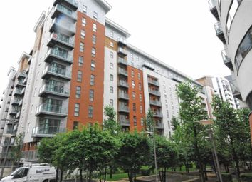 Thumbnail 1 bedroom flat for sale in Hornbeam Way, Manchester