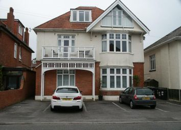 Thumbnail 2 bed flat for sale in Southern Road, Southbourne, Bournemouth