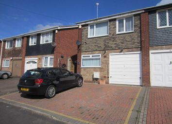 Thumbnail 3 bed semi-detached house to rent in Anita Croft, Erdington