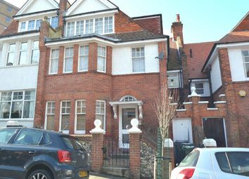 Thumbnail 2 bed flat for sale in South Cliff Avenue, Meads, Eastbourne