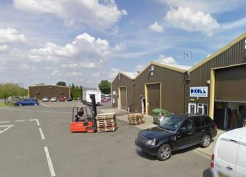 Thumbnail Commercial property for sale in Reading RG7, UK