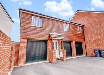 Thumbnail 2 bed maisonette for sale in Crosstrees, Royal Wootton Bassett