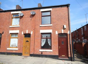 Thumbnail 2 bed terraced house to rent in Derwent Street, Rochdale