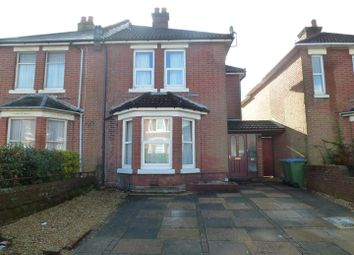 Thumbnail 3 bed property to rent in Radstock Road, Southampton