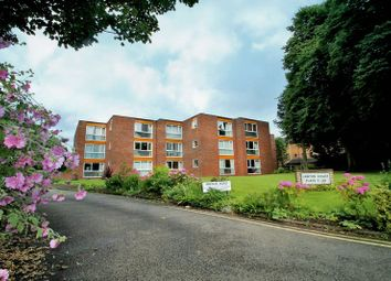 Thumbnail 1 bedroom flat for sale in Oaks Crescent, Wolverhampton
