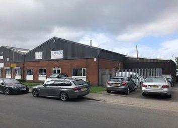 Thumbnail Light industrial to let in Unit 1, Welcome Court, Bracewell Avenue, Poulton Business Park, Poulton Le Fylde
