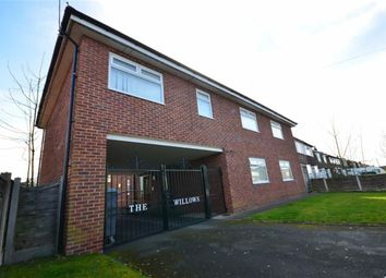 Thumbnail 2 bedroom flat to rent in The Willows, Bredbury, Stockport, Greater Manchester
