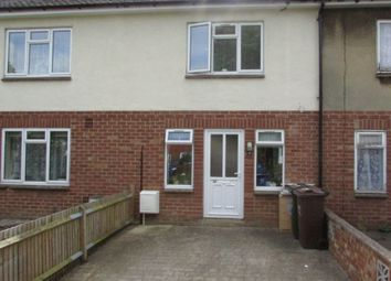 Thumbnail 2 bed terraced house to rent in The Fairway, Banbury, Oxfordshire