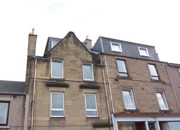 Thumbnail 3 bedroom flat to rent in Loan, Hawick