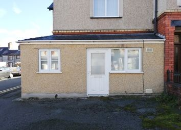 Thumbnail Studio to rent in Orme Road, Bangor