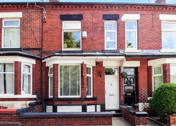 Thumbnail 3 bed terraced house for sale in Grenville Street, Dukinfield, Greater Manchester, United