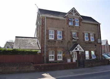 Thumbnail 6 bedroom detached house for sale in Marshfield Road, Chippenham