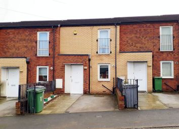 Thumbnail 2 bed terraced house for sale in Green Lane, Birkenhead