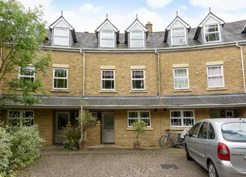 Thumbnail 4 bedroom terraced house to rent in Waterways, Oxford