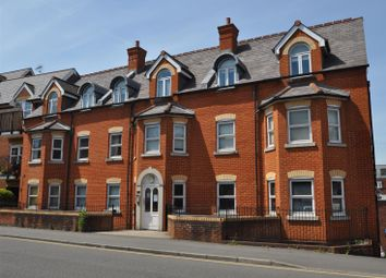 Thumbnail 2 bed flat for sale in Sydenham Road, Guildford