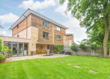 5 bed semi-detached house for sale in Whitelands Crescent, London SW18
