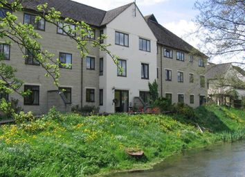 Thumbnail 2 bed flat for sale in Barclay Court, Trafalgar Road, Cirencester