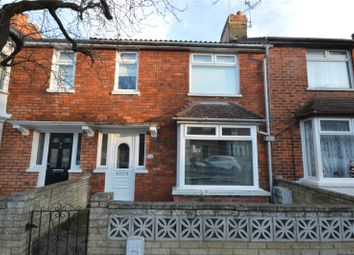 Thumbnail 3 bed terraced house for sale in York Road, Swindon, Wiltshire