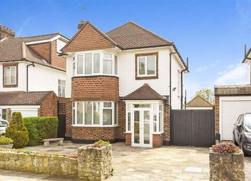 Thumbnail 3 bed detached house for sale in Courtlands Avenue, Hayes, Kent