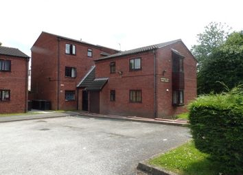 Thumbnail 1 bed flat to rent in Beechwood Court, Turner Street, Birmingham