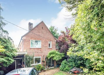 Thumbnail Detached house for sale in Marcham Road, Drayton, Abingdon