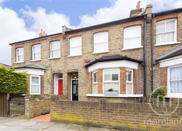 Thumbnail 4 bedroom terraced house for sale in Nant Road, Childs Hill