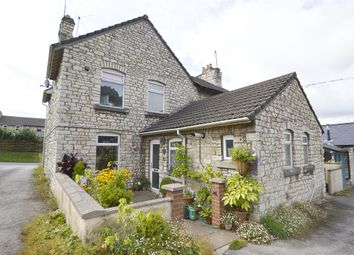 4 bed end terrace house for sale in Frome Road, Radstock, Somerset BA3
