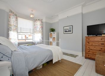 Thumbnail 4 bed end terrace house for sale in Wanstead Park Avenue, London