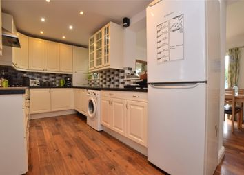 Thumbnail 3 bed terraced house to rent in Cornwallis Road, Oxford