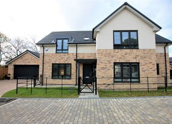 Thumbnail 4 bed detached house for sale in North Hill, Dinnington