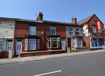 Thumbnail 2 bed terraced house to rent in Derby Road, Tranmere, Birkenhead