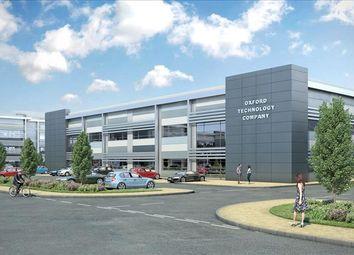 Thumbnail Office to let in Oxford Technology Park, Langford Lane, Kidlington, Oxford, Oxon