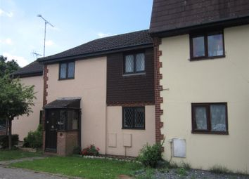 Thumbnail 3 bedroom terraced house for sale in Langton Farm Gardens, Portsmouth