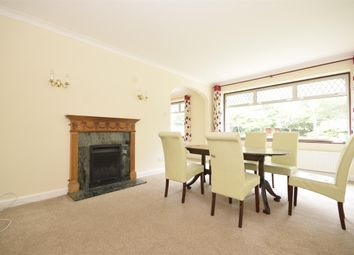 Thumbnail 3 bed detached bungalow to rent in Norton Lane, Whitchurch, Bristol
