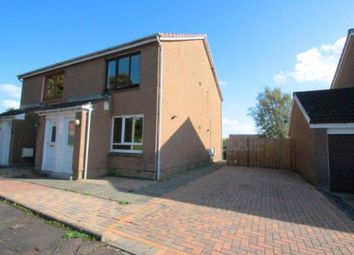 Thumbnail 1 bed flat for sale in Lennox Court, Glenrothes, Fife