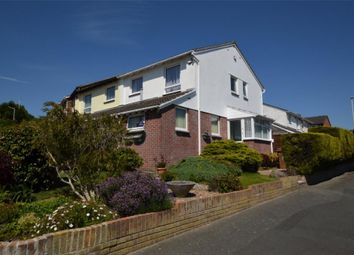 Thumbnail 3 bed semi-detached house for sale in Yealmpstone Close, Plymouth, Devon