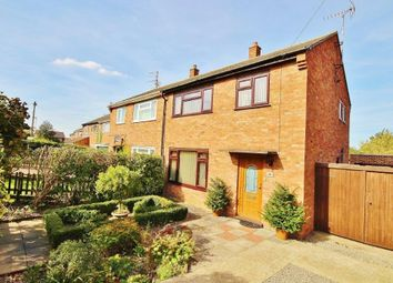 Thumbnail 3 bed semi-detached house to rent in Caraway Road, Fulbourn, Cambridge
