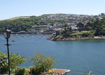 Thumbnail 3 bed maisonette for sale in Tower Park, Fowey